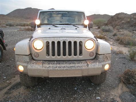 jeep lights outfitting your jeep 174 vehicle 101 lighting the jeep