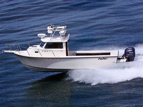 parker boats the hull truth price reduced 2008 parker 2820xld will freight to