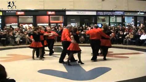 bailes de salon alicante rueda de bachata en adif alicante 2011