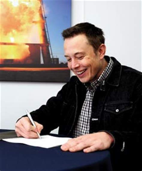 elon musk question interview spacex blasting into the future a waco today interview