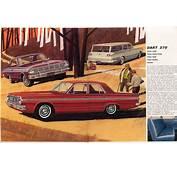 1965 Dodge Dart Brochure