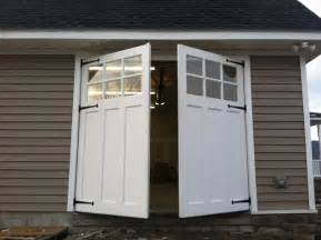Exterior Garage Door Wood Garage Doors And Carriage Doors Garage Doors And