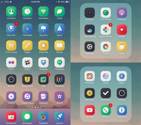 best girl themes on cydia the best themes for ios 9 and install it with wint