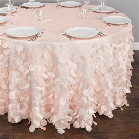 161 best Wedding Table Linens images on Pinterest