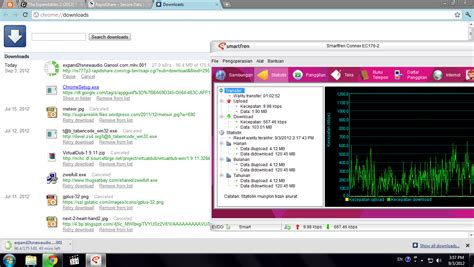 Bekas Modem Smartfren Ec176 maksimalkan penempatan modem untuk percepat kecepatan modem ku smartfren connex ec176 2