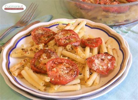 cucinare pomodori tiella di pasta e pomodori cucinare it