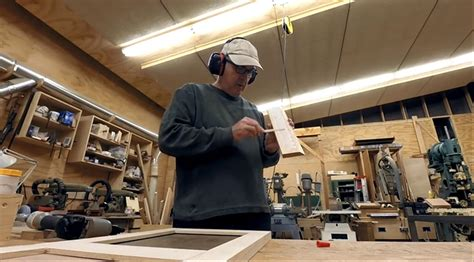 frank howarth woodworking frank howarth the architect who makes things with his