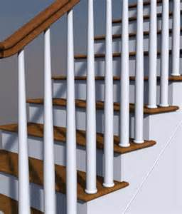 architectural wood turnings 187 balusters