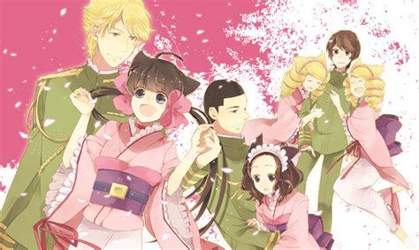 otome youkai zakuro otome youkai zakuro images couples hd wallpaper and