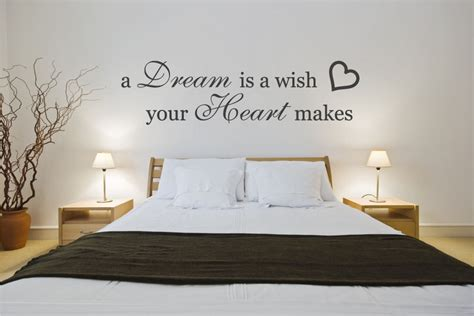 inspirational wall decal bedroom wall decal bedroom best wall sticker quotes for bedrooms dream heart wall