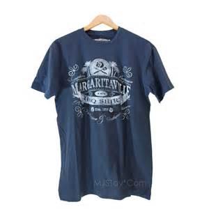 jimmy buffet merchandise nwt jimmy buffett s margaritaville t shirt navy blue