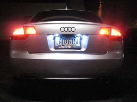 Brake Lights Stay On When Car Is by Audi A4 Brake Light Replacement Nick S Car