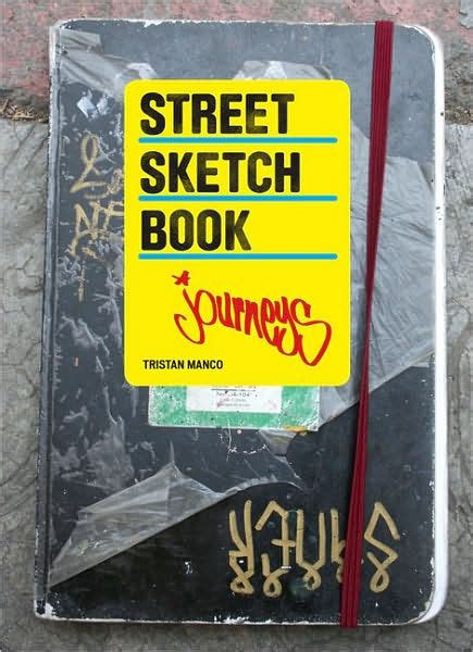 barnes and noble sketchbook sketchbook journeys by tristan manco hardcover