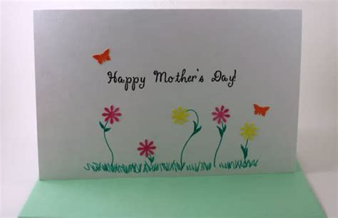Handmade Mothers Day Cards Ideas - mothers day cards 2016 handmade ideas happy veterans day