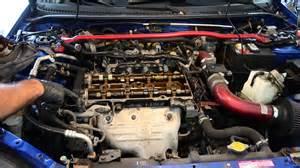 2003 mazda protege5 tune up valve cover gasket pcv