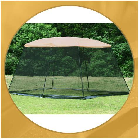 Pavillon 3x2 by Moskitozelt Zelt Cing Moskito Zelt Pavillon 3x2 7m Ebay