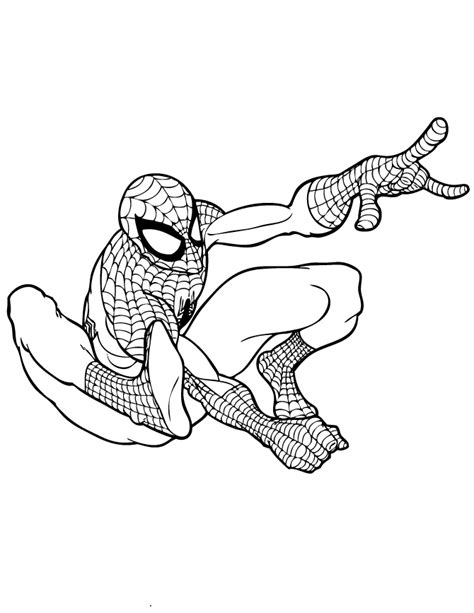 super hero squad coloring page az coloring pages