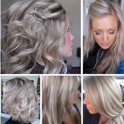 salon la vie highlights hair styling salon prom and argent 233 cendr 233 blond cendr 233 and cendre on pinterest