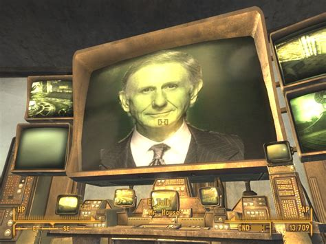 mr house mr house is rene auberjonois at fallout new vegas mods and community