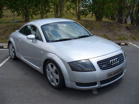 2000 audi tt information and photos momentcar