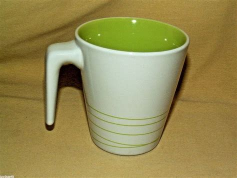Handle Green Coffee 876 best images about coffee mugs and steins for sale