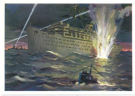 Wilhelm Gustloff Sinking mv wilhelm gustloff remembering lost ship