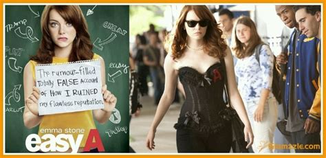 Modern Day Scarlet Letter Exles by Easy A Is A Modern Day Version Of The Scarlet Letter