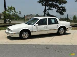 Cadillac Seville 1990 White 1990 Cadillac Seville Sts Exterior Photo