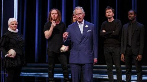 charlie day production company prince charles does hamlet at the royal shakespeare