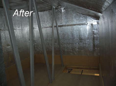 dust room dust proof rooms by attic services perth rockingham fremantle mandurah