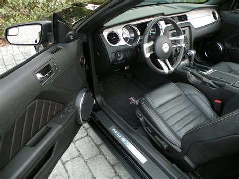 2011 ford mustang v6 premium fort myers florida for sale