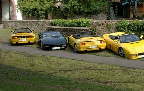 Ferrari Fahren Geschenk by Ferrari Selber Fahren Geschenkidee Geschenk Mydays