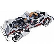 Tony Matthews On The Auburn 851 Speedster  Macs Motor City Garage