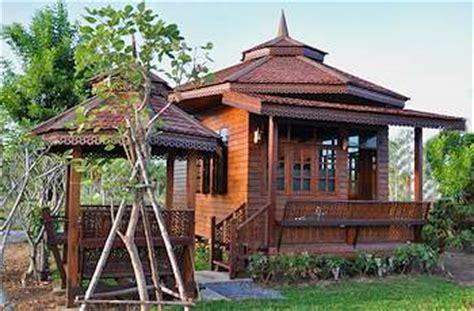 buy a house thailand thailanna home kaufen sie ihr eigenes haus aus teakholz