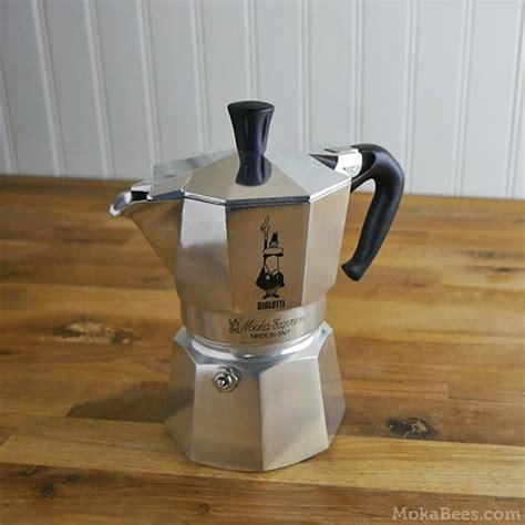 best coffee for moka pot how to use a moka pot the ultimate coffee guide mokabees