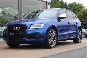 Q5 Audi For Sale Used Audi Q5 For Sale In Pistonheads