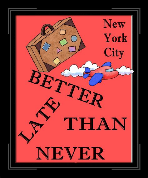 late is better than never family travel the tryp hotel new york city jacqueline