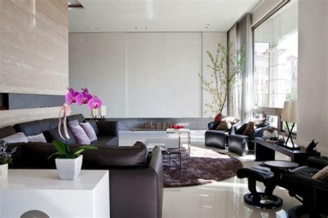 zeitgenössische wohnzimmer farben schlafzimmer einrichten asiatisch
