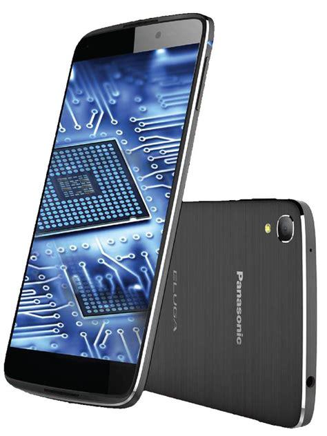 Panasonic Eluga Switch panasonic eluga switch android lollipop octa