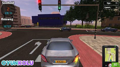 Zorlu Araba Yar Oyunu Araba Oyunlar Oyun Kolu | 3d 214 zel şof 246 r zorlu trafik kontrollerine takılmayın