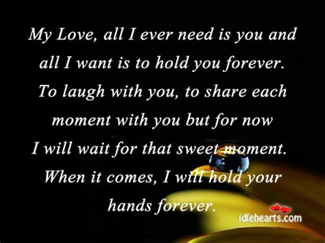 i want you to be my i want to hold you quotes quotesgram