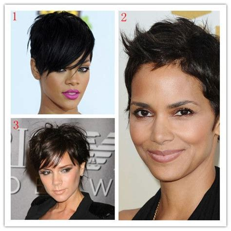 will rhianna pixie work with oblong faces 143 best images about short hair on pinterest discover