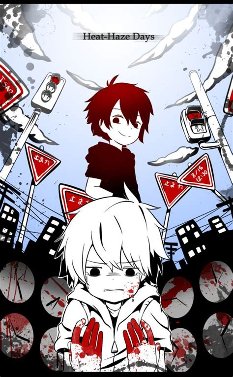kagerou days 1000 images about kagerou project on chibi