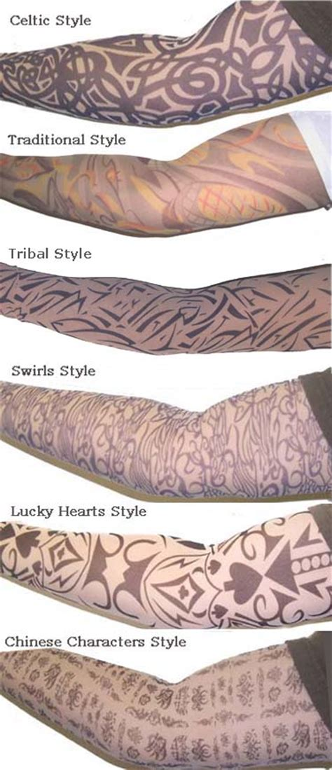 design your own tattoo sleeve running tattoogirl painting
