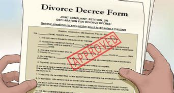 Are Divorce Records In Ga 3 Ways To Find Divorce Records Wikihow