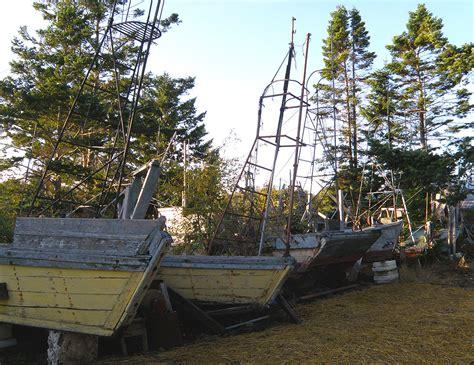 the boat house lbi waddington gallery lummi island beach haven