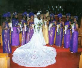 Wedding collections pictures of african wedding dress