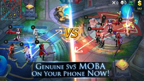 mobile legend hack apk mobile legends v 1 1 44 1282 mod apk with