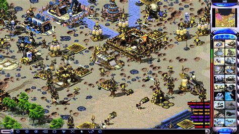 red alert    full version game pc