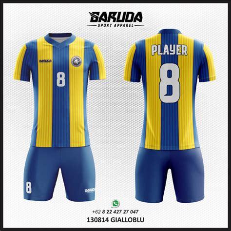desain kostum seragam futsal printing the glow garuda desain seragam sepak bola gialloblu garuda print